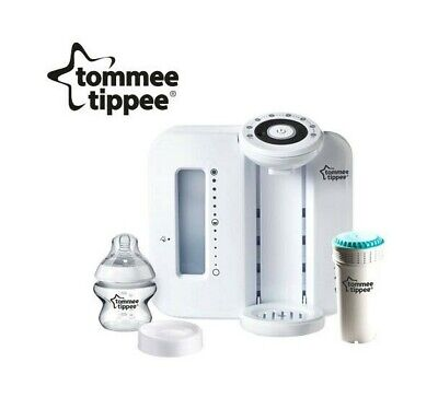 Tommee Tippee Perfect Prep Closer To Nature  423738 - Prepara Biberones (Nuevo)