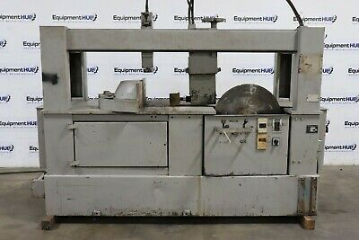 """TrennJaeger PMC8 Heavy Duty 8-1/2"""" x 24"""" Capacity Cold Saw"""