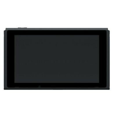 Nintendo Switch 32GB System Console Tablet Only UNPATCHED XAW100 HACKABLE LOW SN