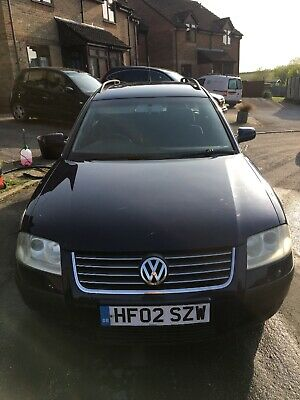 Vw Passat 1.9tdi Estate