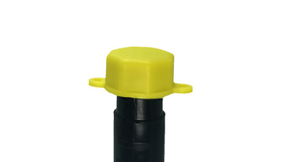 Ez-Pour® Spout And Vent Cap Multi Purpose Part C1 Fits 10050 Rubbermaid Gott Can