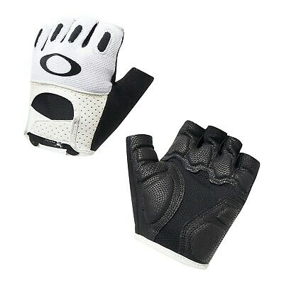 Oakley FACTORY ROAD GLOVE 2.0 White Size L