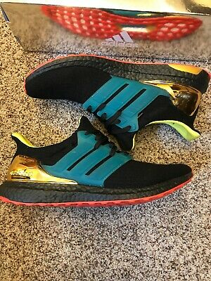 169f00522 ADIDAS ULTRA BOOST x KOLOR - NYC Grand Opening - Sz 9.5 11.5 ...
