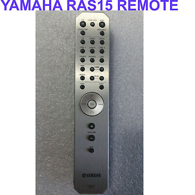 Yamaha RAS15 Remote Control for A-S801 ZN04310 Original and NEW Part