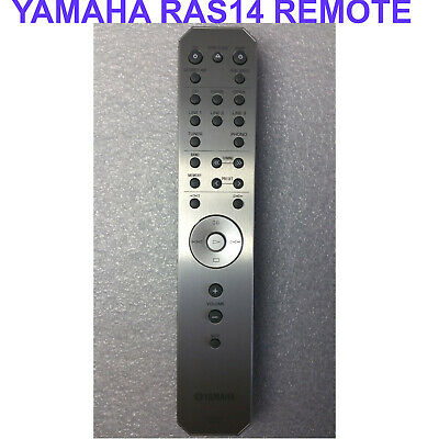 Yamaha RAS14 Remote Control for A-S701 ZN04300 Original Part