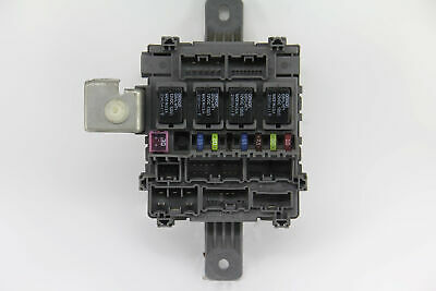 honda odyssey small under dash interior fuse box relay 38210-shj-a21 oem 05