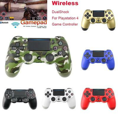 Playstation 4 Controller DualShock Wireless Bluetooth Gamepad For Sony PS4