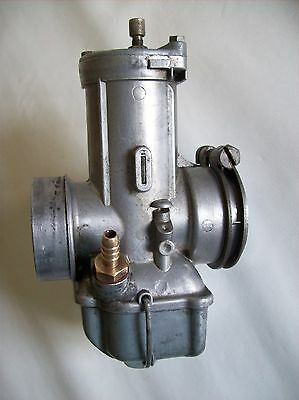 Carburateur Carburetor Bing 36 Ref 1/36/103 Maico Ktm Bultaco Montesa Husqvarna