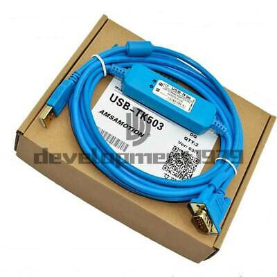 TK503 PROGRAMMING CABLE DRIVERS FOR WINDOWS 8