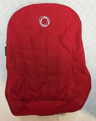 Bugaboo Cameleon 1 & 2 Red Seat Cover - New Never Used