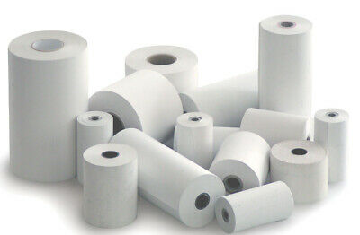 AnD TM-2655P Thermal Paper Rolls