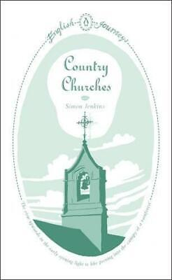 Country Churches by Simon Jenkins