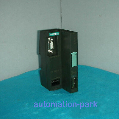 1 PC Used Siemens 6ES7151-1AA02-0AB0 Tested in good condition