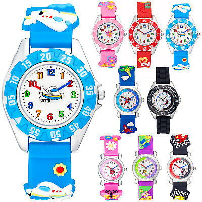 Learn How To Tell The Time For Kids Time Tutor Rrp £14.99