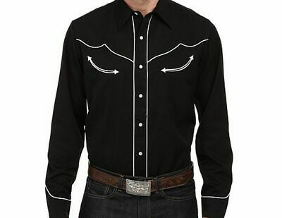 8d9232ef ROPER MEN'S AMERICANA Collection Red, White And Blue Embroidered ...