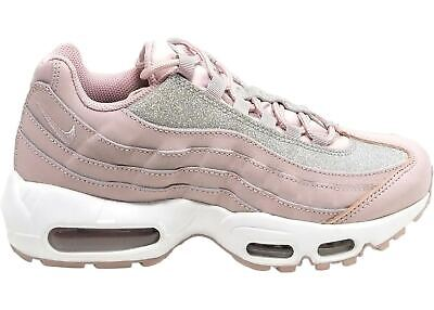 classic fit aef0c 9fc3e WOMEN'S NIKE AIR Max 95 SE Running Shoes Pink Particle Rose AT0068 600