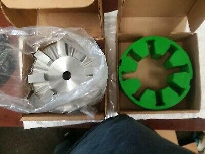 REXNORD FALK wrapflex Hub & Element 50R (BRAND NEW) unused,in factory packaging.