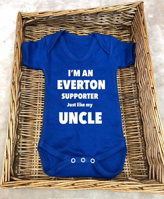Millwall, chelsea, everton football body suit, any team available