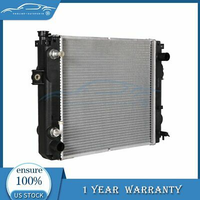 Brand New Replacement Truck Aluminum Radiator for Yale Forklift