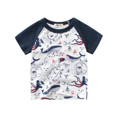 IENENS Kids Baby Boys Clothes Clothing Sets Hoodie + Jeans Boy Outfits Suits