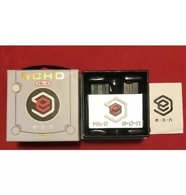 Eon GCHD MK-II Gamecube HD Video Adapter Silver