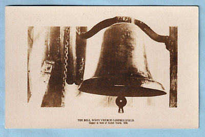 Victoria Vic - The Bell Scots Church Campbellfield - Rose -