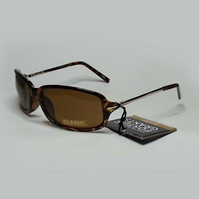 Foster Grant Women Sunglasses Impression Brown 40mm lens NWT