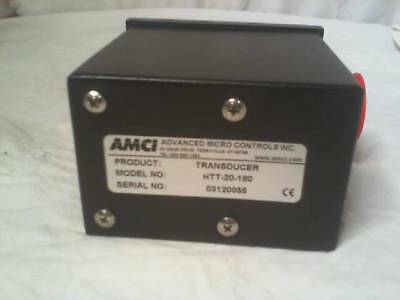 AMCI HTT-20-180 Transducer Module - New in Box