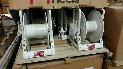 HANNAY REELS C1516-17-18 MANUAL REWIND STORAGE REEL HOSE/CABLE reel New in Box