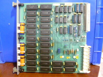 Abb 57360001Hg2 Board Repaired