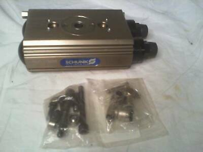 Schunk SRU 20.1 Pneumatic Rotary Actuator - New In Box