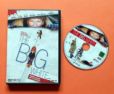 The Big White - Immer Ärger mit Raymond - Robin Williams - DVD