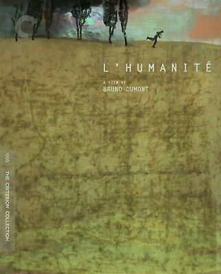 L'humanité (Humanity)(Criterion)(Blu-ray)(Region A)