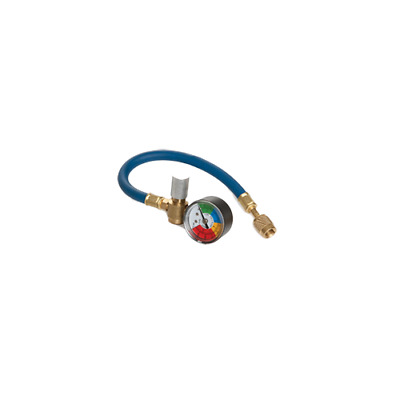 Supco R134AG, R134A Adapter & Gauge