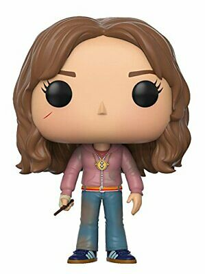 Harry Potter S4 - Hermione W Time Turner