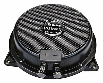 Conrad BASS PUMP III 8 OHM Car Speakers