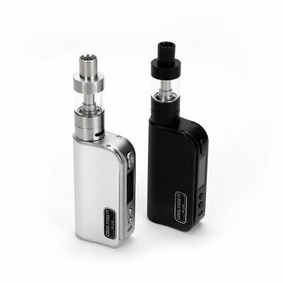 Innokin Cool Fire - Coolfire 4 IV Plus 70W Kit with iSub G -Black TPD Compliant