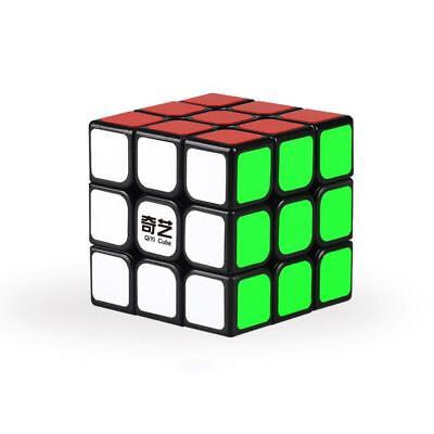 QIYI Magic Cube Ultra-Smooth Professional Speed Cube Puzzle Twist Toy (3x3x3)