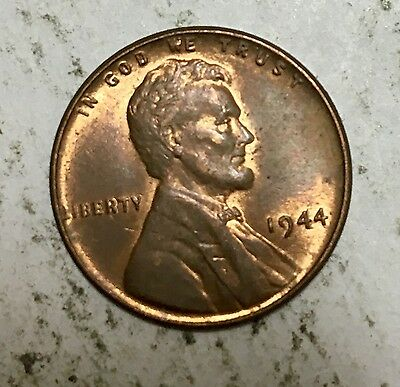 1944-P Lincoln Wheat Cent