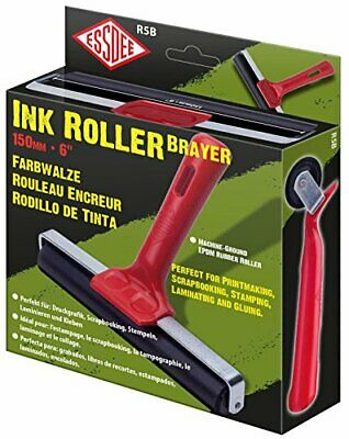 Educational 71050005 Arts R5 150 mm Lino Roller with Red Handle