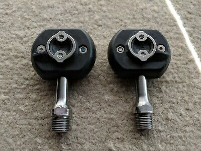 56a941d71 SPEEDPLAY FROG STAINLESS Steel Pedals -  79.99