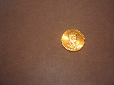 1993  Lincoln Penny Close Am   No Mint Mark