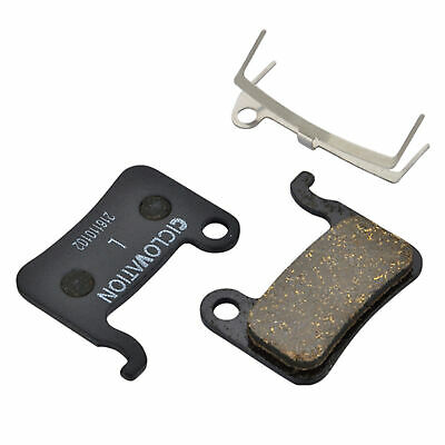 CICLOVATION Organic Sram//Avid Advanced Disc Brake Pads Guide//Trail