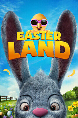 Easterland 812034034056 (DVD Used Very Good)