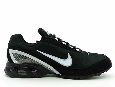 Mens Nike Air Max Torch 3 319116-011 Black/White-Grey NEW Size 10.5
