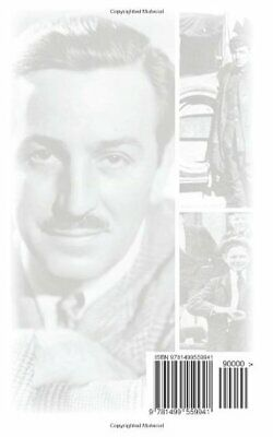 Young Walt Disney A Biography of Walt Disneys Younger Years
