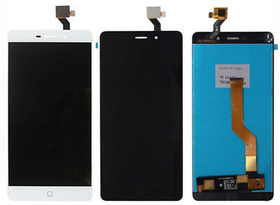 New Full LCD Display Touch Screen Digitizer Replacement Parts For Elephone P9000