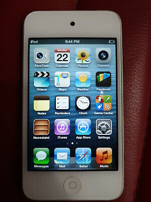 Apple iPod Touch 4th Gen Generation 8GB A1367