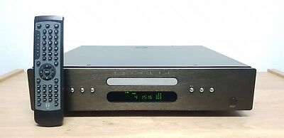 Primare CD21 Black Ultra High-End Audiophile CD-Player *Rare*