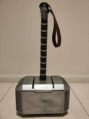 THOR'S HAMMER MARVEL'S AVENGERS  1:1 REPLICA perfect collection